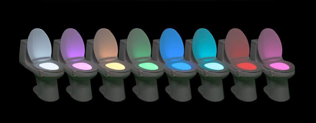 glowbowl fresh- multi colors